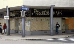 Plastikhaus