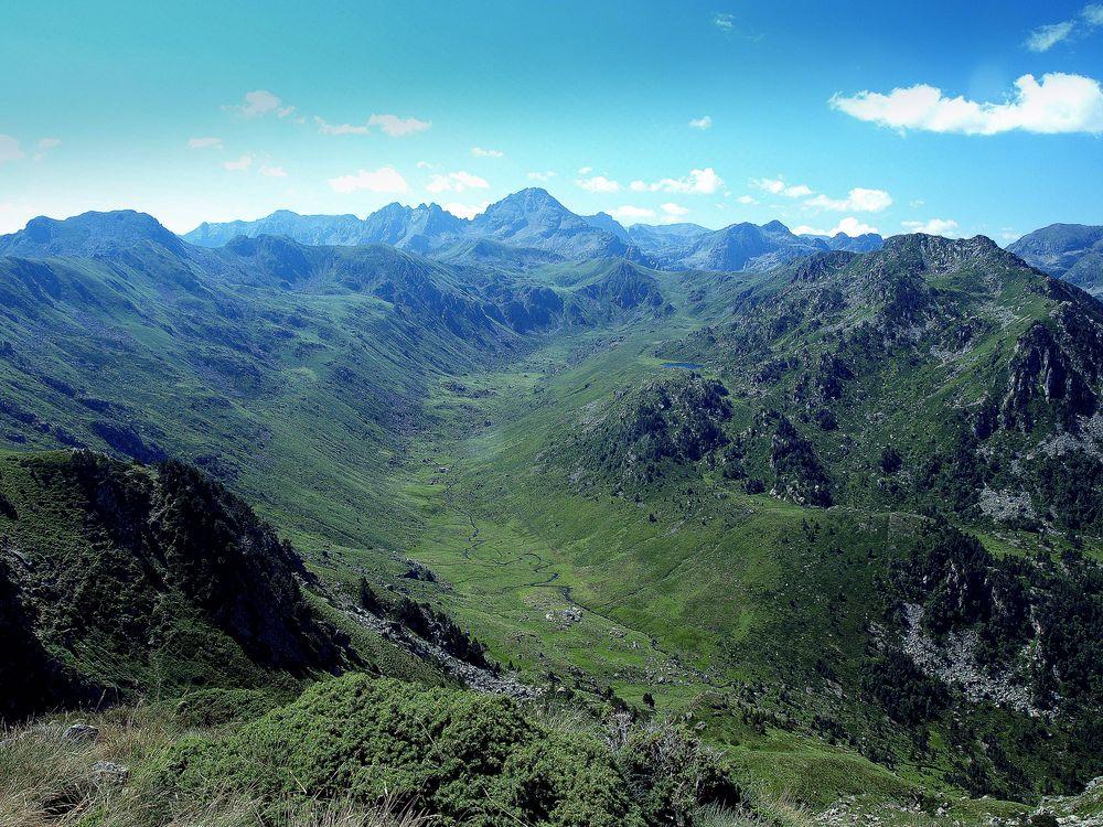 Plateau de beille (Ariége 09)