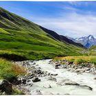 Plateau d'Emparis-Vallée de la Meije