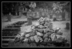 Platz der Erinnerung I