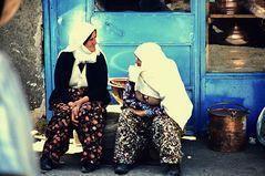 Plaudern / Istanbul             . DSC_4648