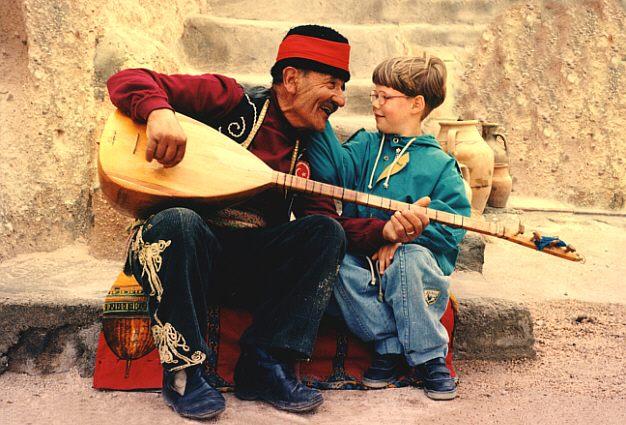 play for love von Bernd Mai
