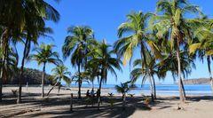 Playa Carrillo - Costa Rica