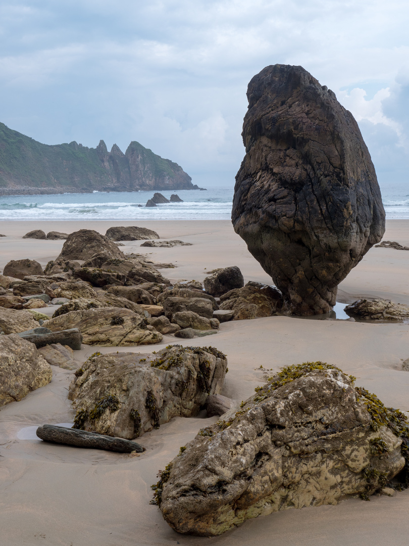 Playa de Aguilar