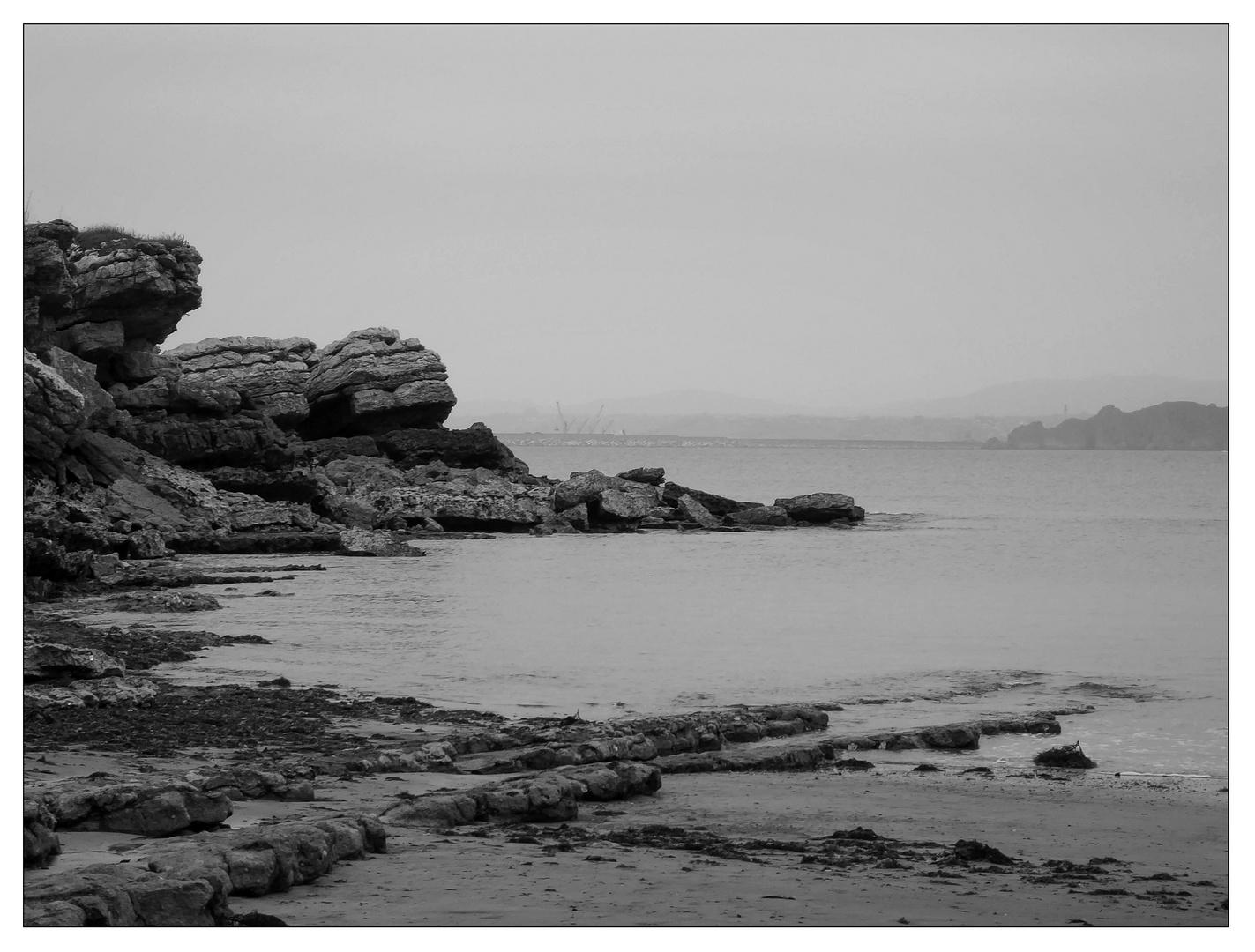 Playa de Antromero