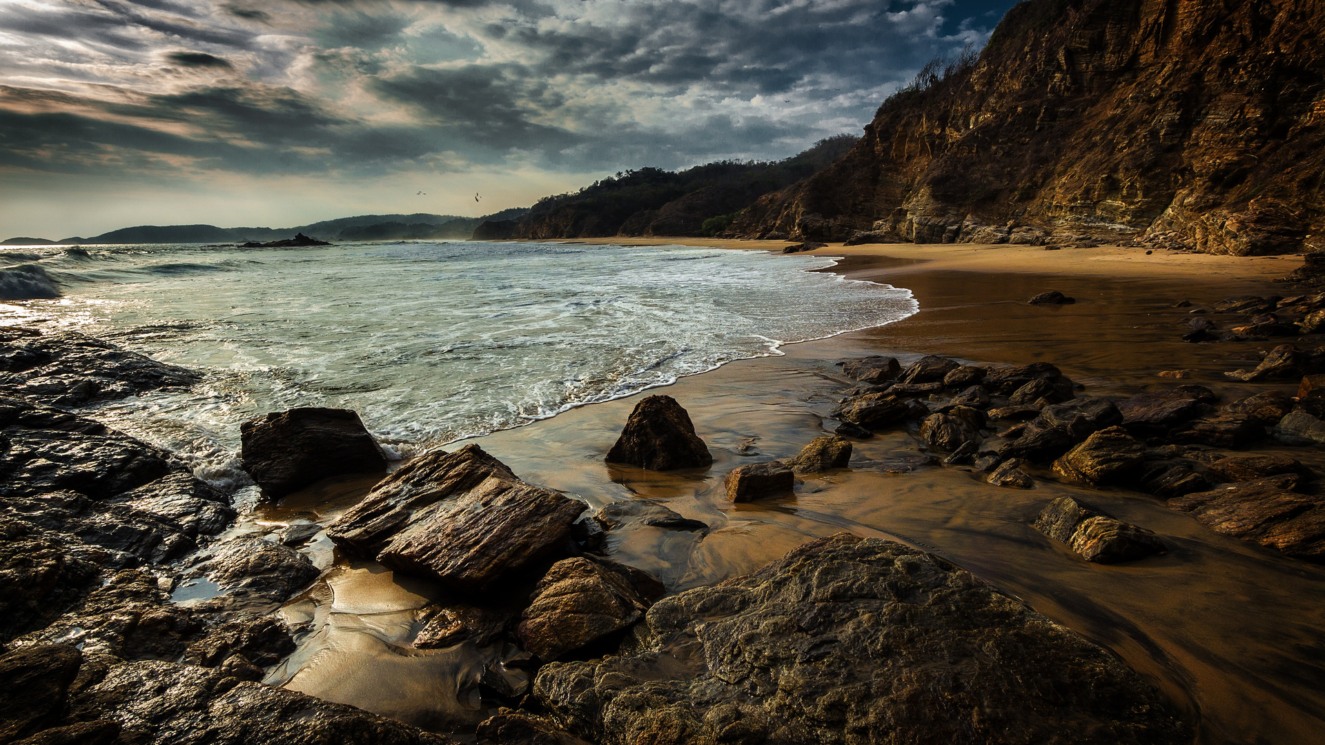 Playa de Aragon