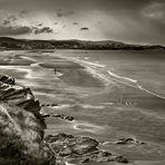 Playa de Arealonga. Ribadeo. Lugo