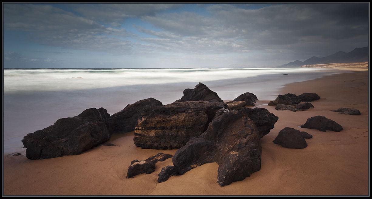 Playa de Cofete - Fuerteventura I