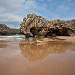 Playa de Cuevas del Mar