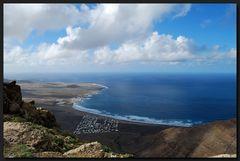 ...Playa de FAMARA...