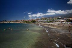 Playa de Fanabe - Costa Adeje