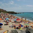 Playa de Mongat ( Barcelona)
