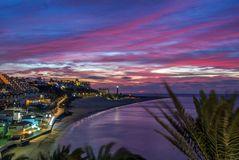 ::. Playa de Morro Jable  .::