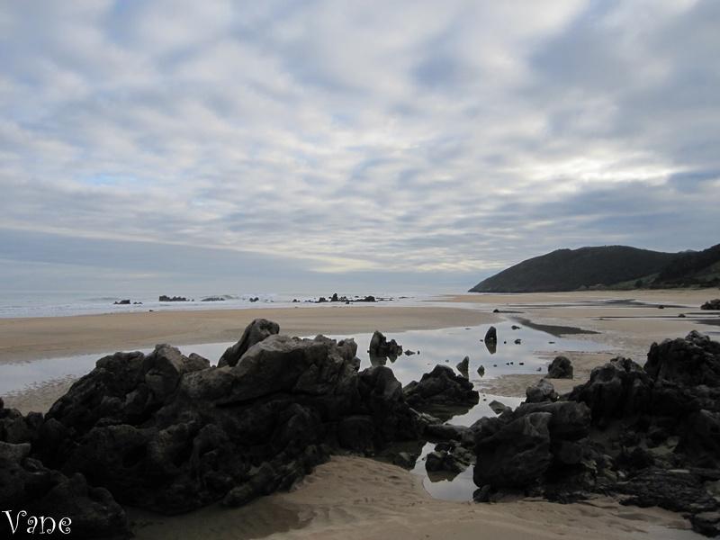 ... playa de Noja ...