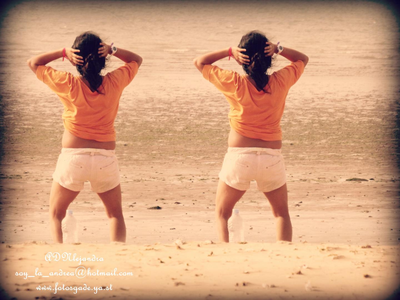 Playa de sanlucar (baile)
