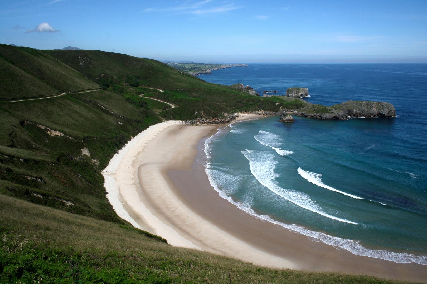 Playa de Torimbia - 2017