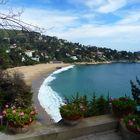Playa en Zapallar - Chile