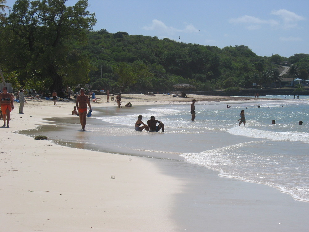 Playa Guardalavaca Cuba