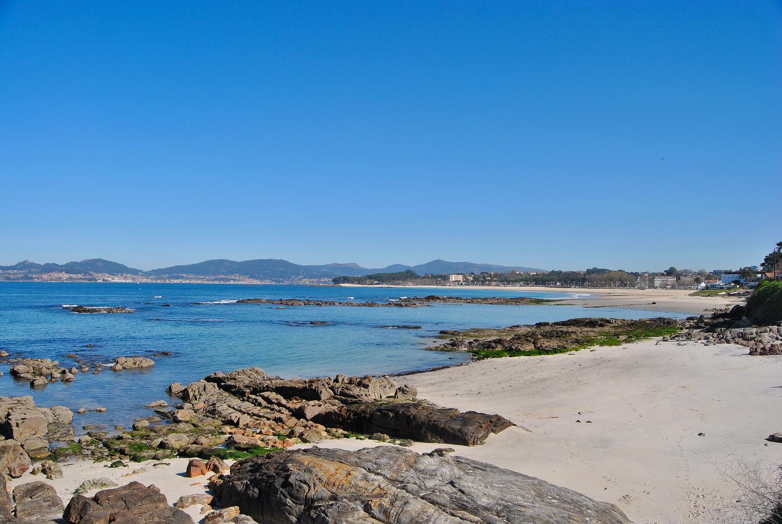 Playas de Galicia 2