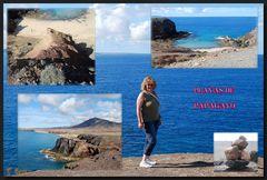 ...Playas de Papagayo...