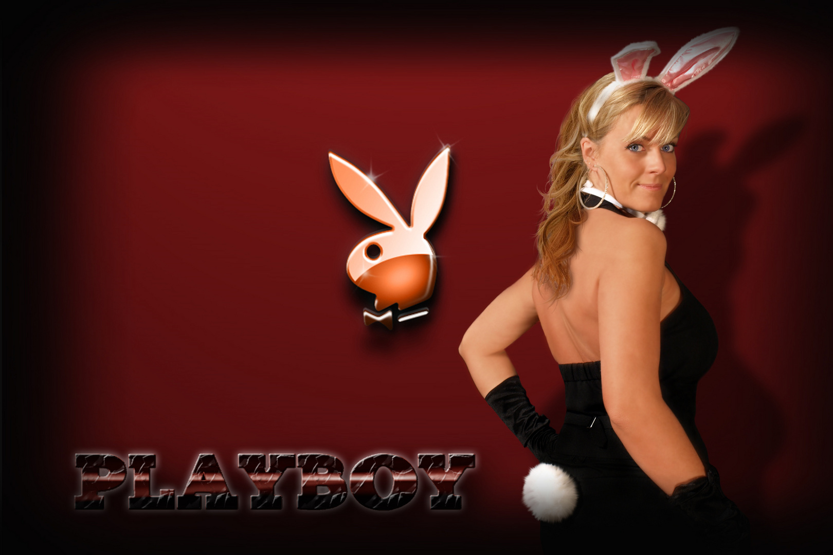 playboy logo bilder
