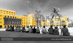 """""""Plaza de Armas"""""""