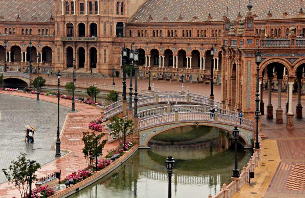"""""""Plaza de España"""""""