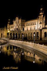 Plaza de España (Sevilla) 2