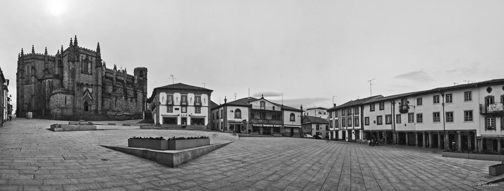 Plaza de Guarda