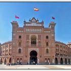 Plaza de Toros de Las Ventas, Madrid (Pano 3 Img.)