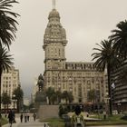 Plaza Independencia - Montevideo
