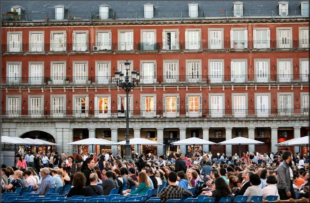 ««Plaza Mayor»»