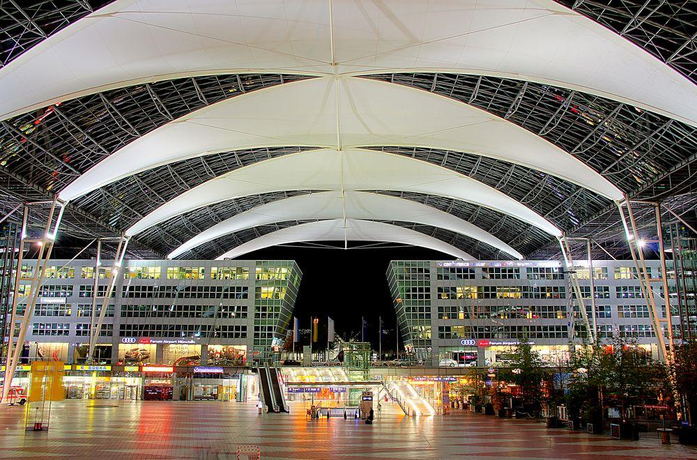 Plaza MUC Airport #2