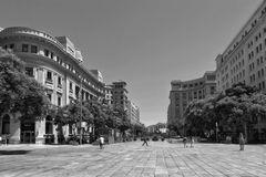 Plaza Nueva, Catedral / Dom. BCN