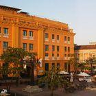 Plaza Santa Teresa, Cartagena de Indias
