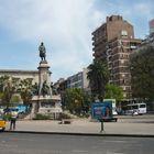 Plaza Velez Sarfield (Córdoba, Argentina)