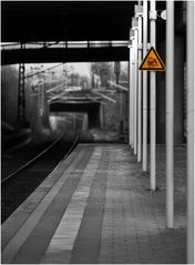 please don't jump in reverse direction to our rails...