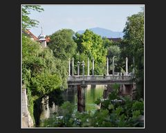 Plecniks Schusterbrücke