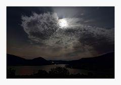 Pleine lune de septembre