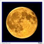 Pleine Lune d'un soir