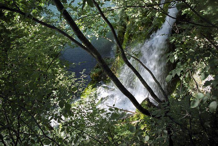 Plitvicer Seen 1