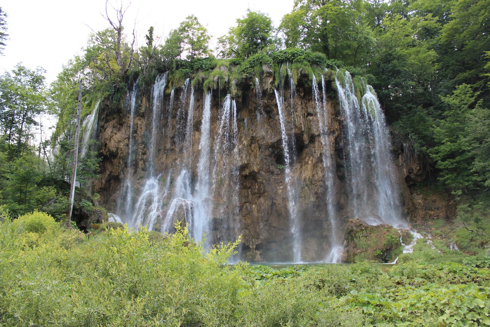 Plitvicer Seen,