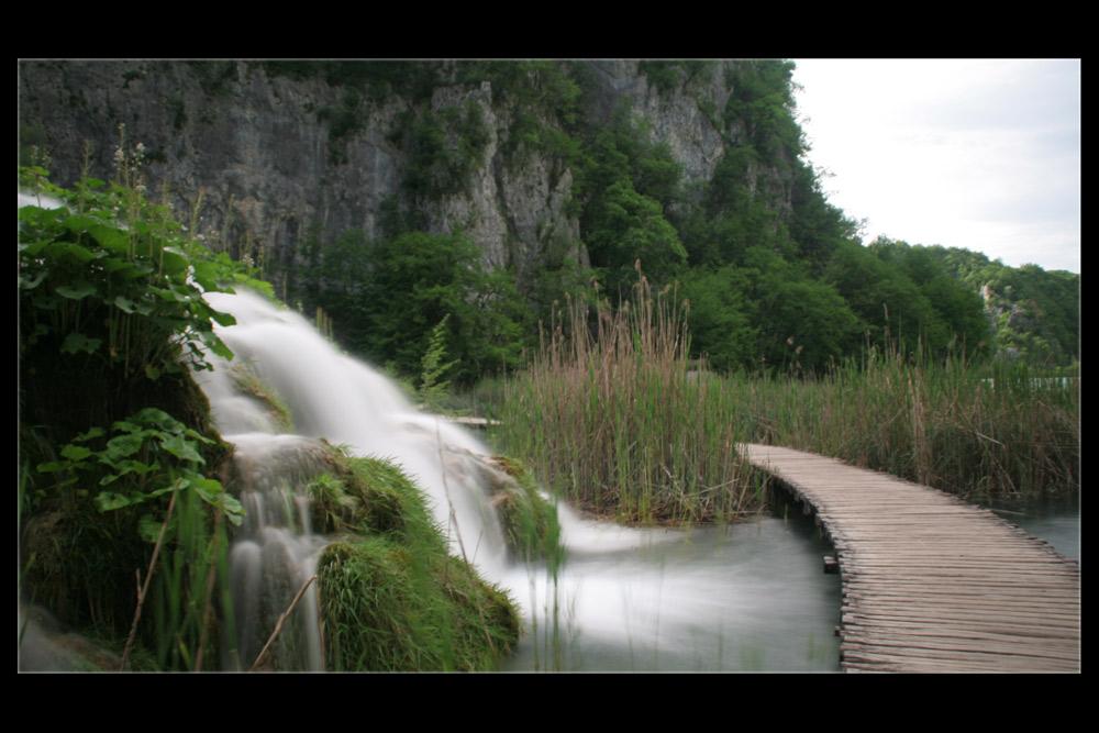 Plitvicer Seen 7