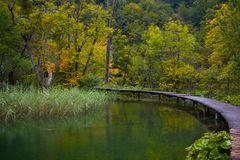 Plitvicer Seen....