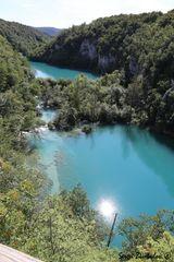 Plitvicer Seen, Kroatien 003