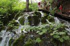 Plitvicer Seen/Kroatien 2