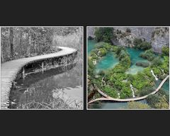 Plitvicka jezera -III-