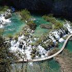 Plitwitzer Seen Kroatien