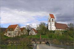 Plochingen - Kirchberg