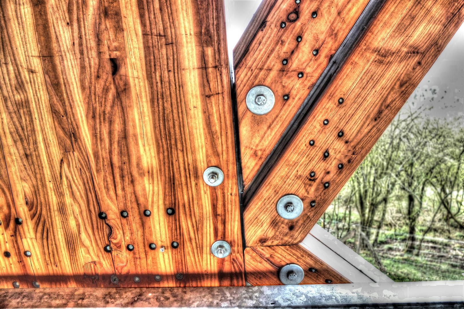 PLUS [ wooden angle ] II